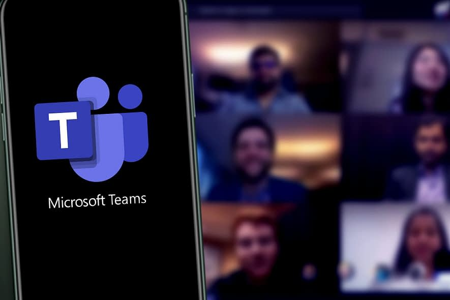 How to fix Microsoft Teams error login tips is duplicated