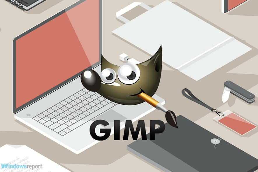 How can I use GIMP 2.10
