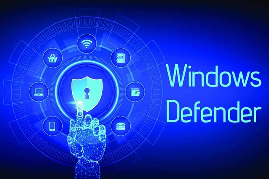 How to stop Antimalware Service Executable in Windows 10