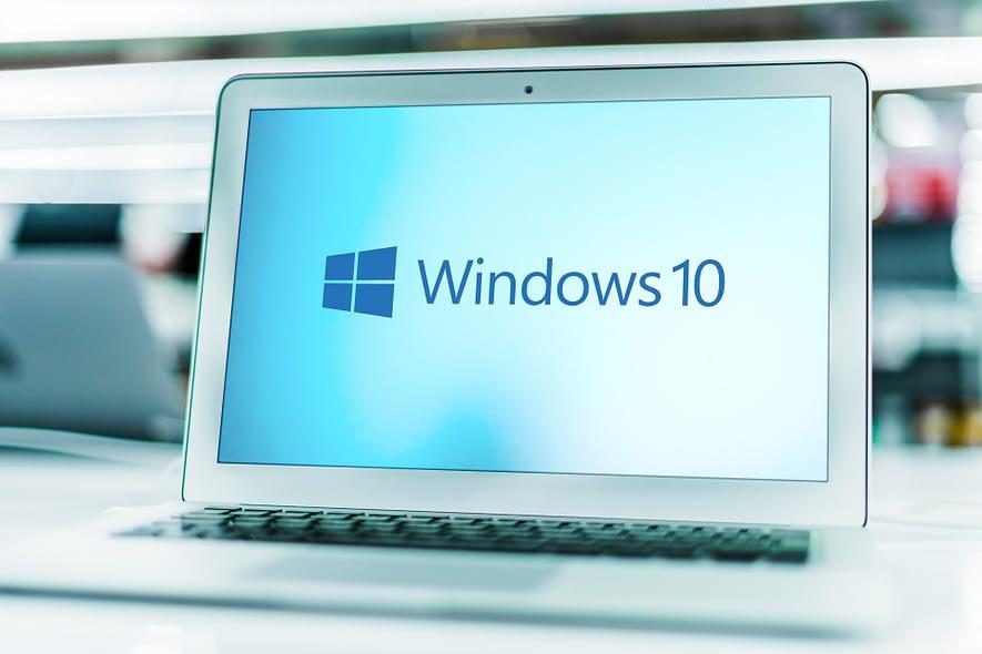 Resolving Critical Error The Start menu does not work on Windows 10