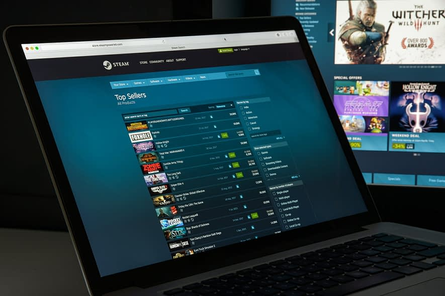How To Fix Steam Corrupt Disk Errors