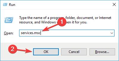 Windows Defender error 577 McAfee