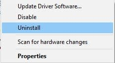invalid-floating-point-state-uninstall-driver