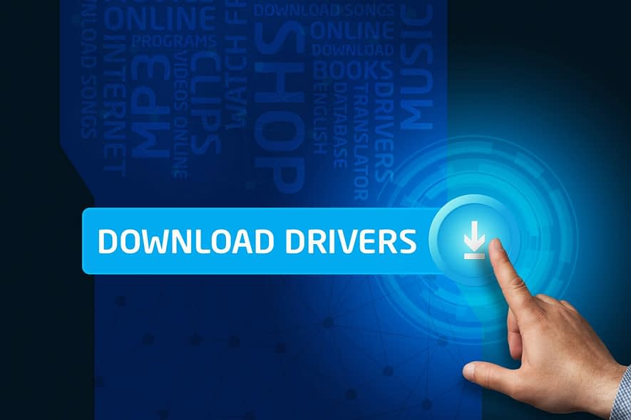 how to update drivers that use IObit Driver Booster