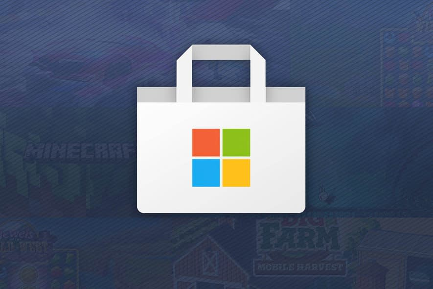 top windows game store