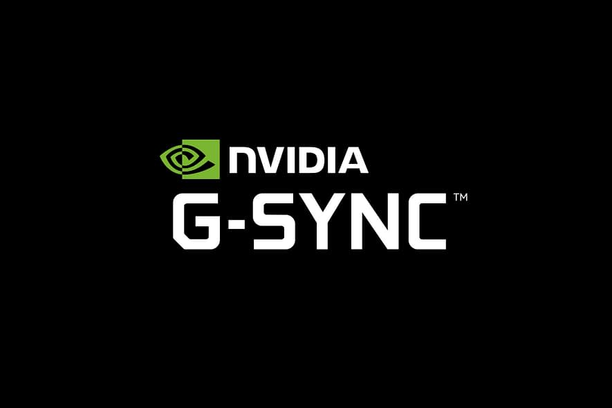 Fix G-Sync does not work in Windows 10