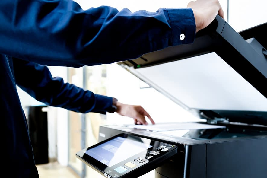 fix printer prints twice